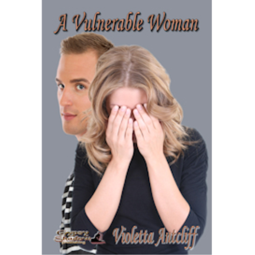 First Additional product image for - A Vulnerable Woman