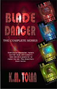 Dancer Series | eBooks | Fiction
