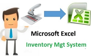 Excel Inventory Mgt System | Software | Add-Ons and Plug-ins