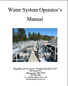 RATS Water System Operator's  Manual | eBooks | Technical