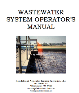 RATS Wastewater System Operator's Manual | eBooks | Technical