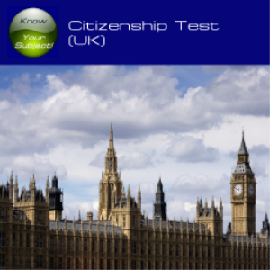 Citizenship Test (UK) | Software | Training