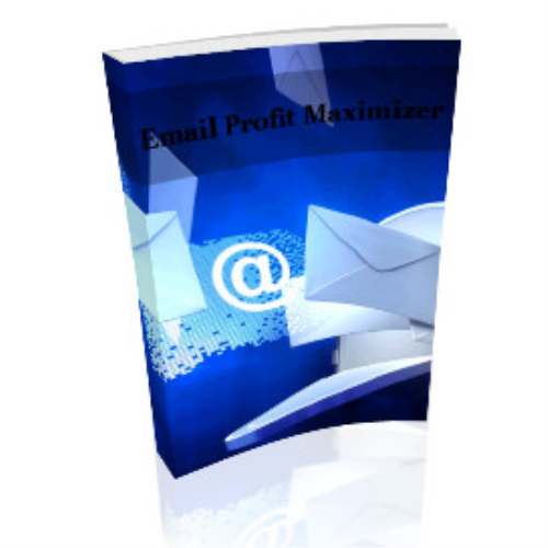 First Additional product image for - Email Profit Maximizer