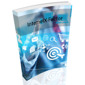 Internet X - Factor | eBooks | Internet
