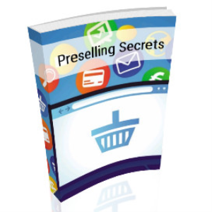 Preselling Secrets | eBooks | Internet