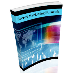secret marketing formula