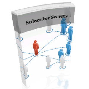 subscriber secrets