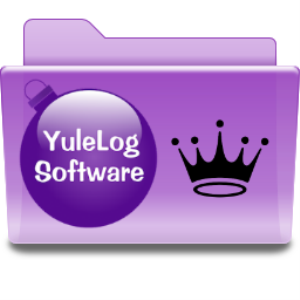 YuleLog 2016 (Hallmark) for Windows | Software | Home and Desktop