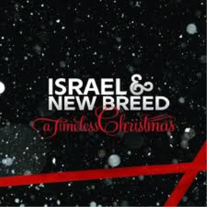 tidings - god rest ye merry gentlemen - israel houghton and new breed - vocal rhythm pack only