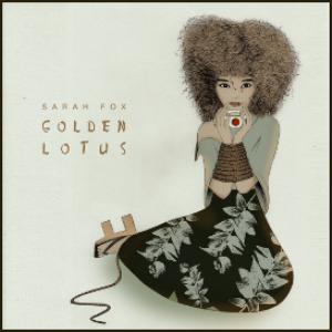 ($25 Donation Art & Music Package) - Golden Lotus | Music | Folk
