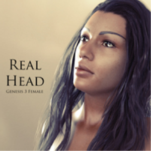 Real Head | Software | Design