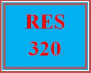 RES 320 Week 3 Experimentation Critique   eBooks   Education