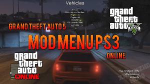 gta 5 mod menu files