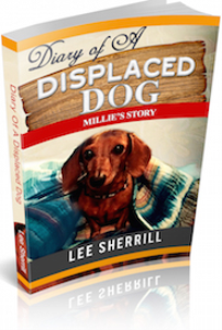 diary of a displaced dog / millie's story