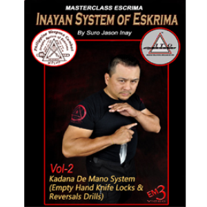 Inayan System of Eskrima Vol-2 | Movies and Videos | Special Interest