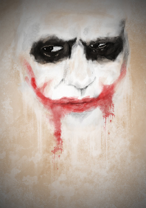 The Joker | Photos and Images | Digital Art