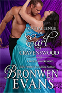 To Challenge the Earl of Cravenswood | eBooks | Romance