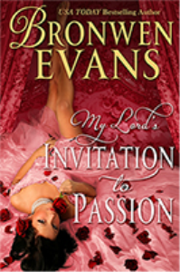 invitation to passion