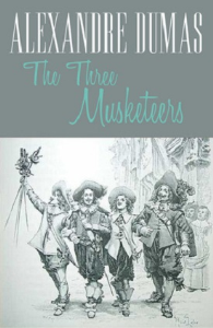 The Three Musketeers | eBooks | Romance