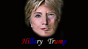 Hillary Trump | Photos and Images | Abstract