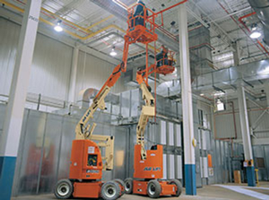 Boom Lift Poster Art | Photos and Images | Technology