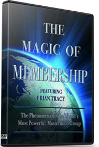the magic of membership