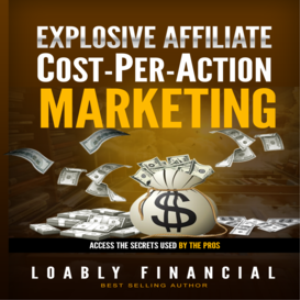 Explosive Affiliate CPA Marketing | eBooks | Business and Money