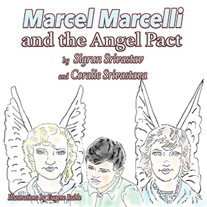 Marcel Marcelli and the Angel Pact | eBooks | Children's eBooks