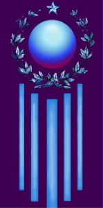 Imperial Moon Flag | Photos and Images | Digital Art
