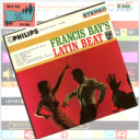 Francis Bay's Latin Beat - Francis Bay and His Big Band | Music | Popular