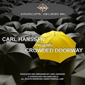carl hanssen - crowded doorway