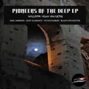 various artists - pioneers of the deep ep