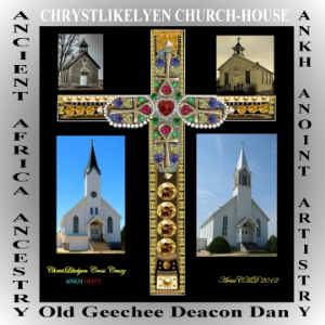 Church House Old Geechee Deacon Dan | Music | Alternative