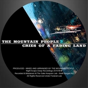 the mountain people - cries of a fading land
