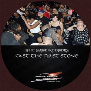 the gate keepers - cast the first stone