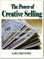 The Power of Creative Selling | eBooks | Business and Money