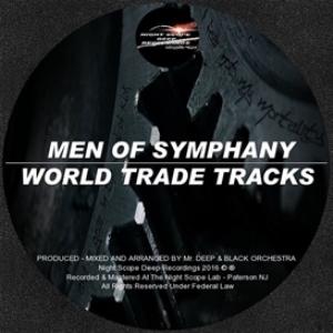 men of symphany - world trade tracks