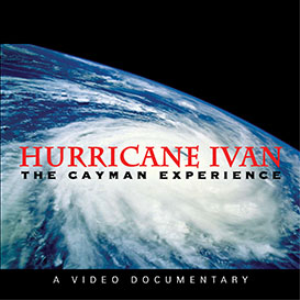 hurricane ivan: the cayman experience.