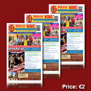 Midleton News August 3rd 2016 | eBooks | Magazines