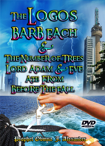 the logos barb each and the number of trees lord adam and eve ate from before the fall.