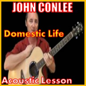 Learn to play Domestic Life by John Conlee | Movies and Videos | Educational