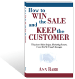How to Win the Sale & Keep the Customer 2016 | eBooks | Education