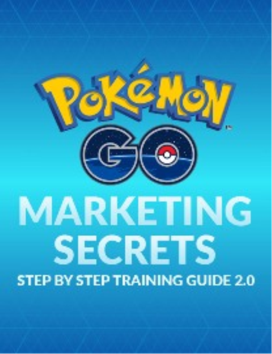 First Additional product image for - How To Use Pokemon Go To Grow Your Business
