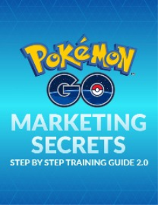 how to use pokemon go to grow your business