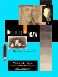Beginning To Draw Workshop BTD-WKSHP | Movies and Videos | Educational