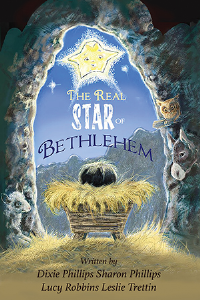 The Real Star of Bethlehem- A Christmas Musical | eBooks | Children's eBooks