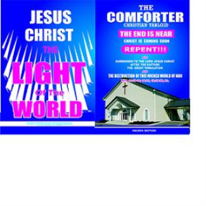 The Comforter | eBooks | Other