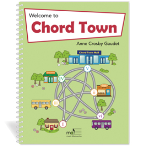 chord town, single user license