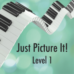 just picture it, level 1 (private studio license)