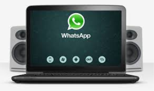 Second Additional product image for - Whatsapp for pc